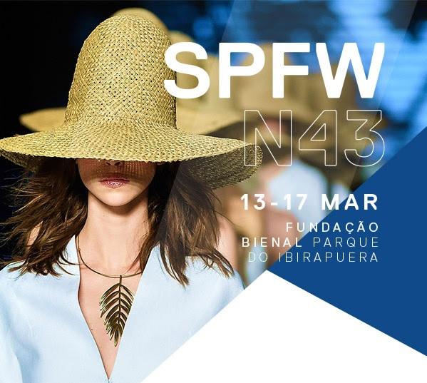 Foto: Divulgação/ SPFW