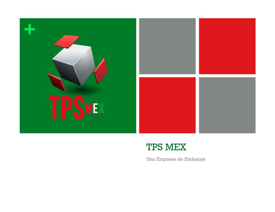 TPS MEX