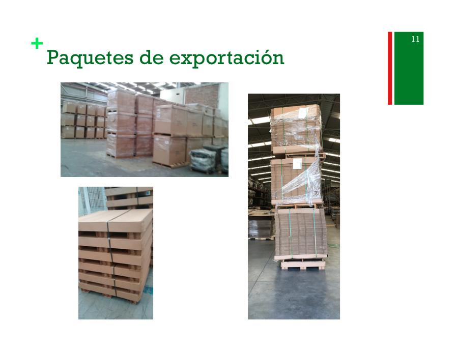 Setup boxes
