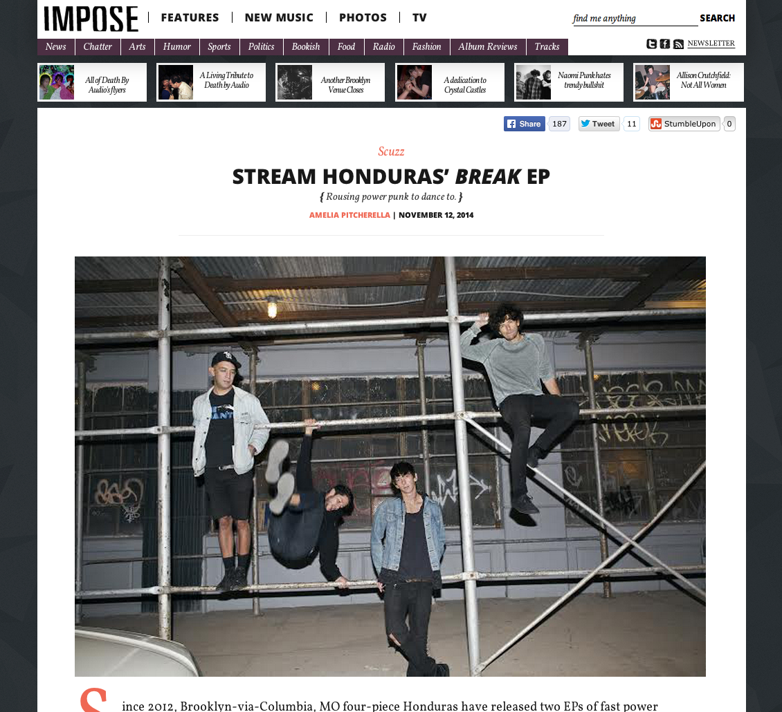 IMPOSE.com