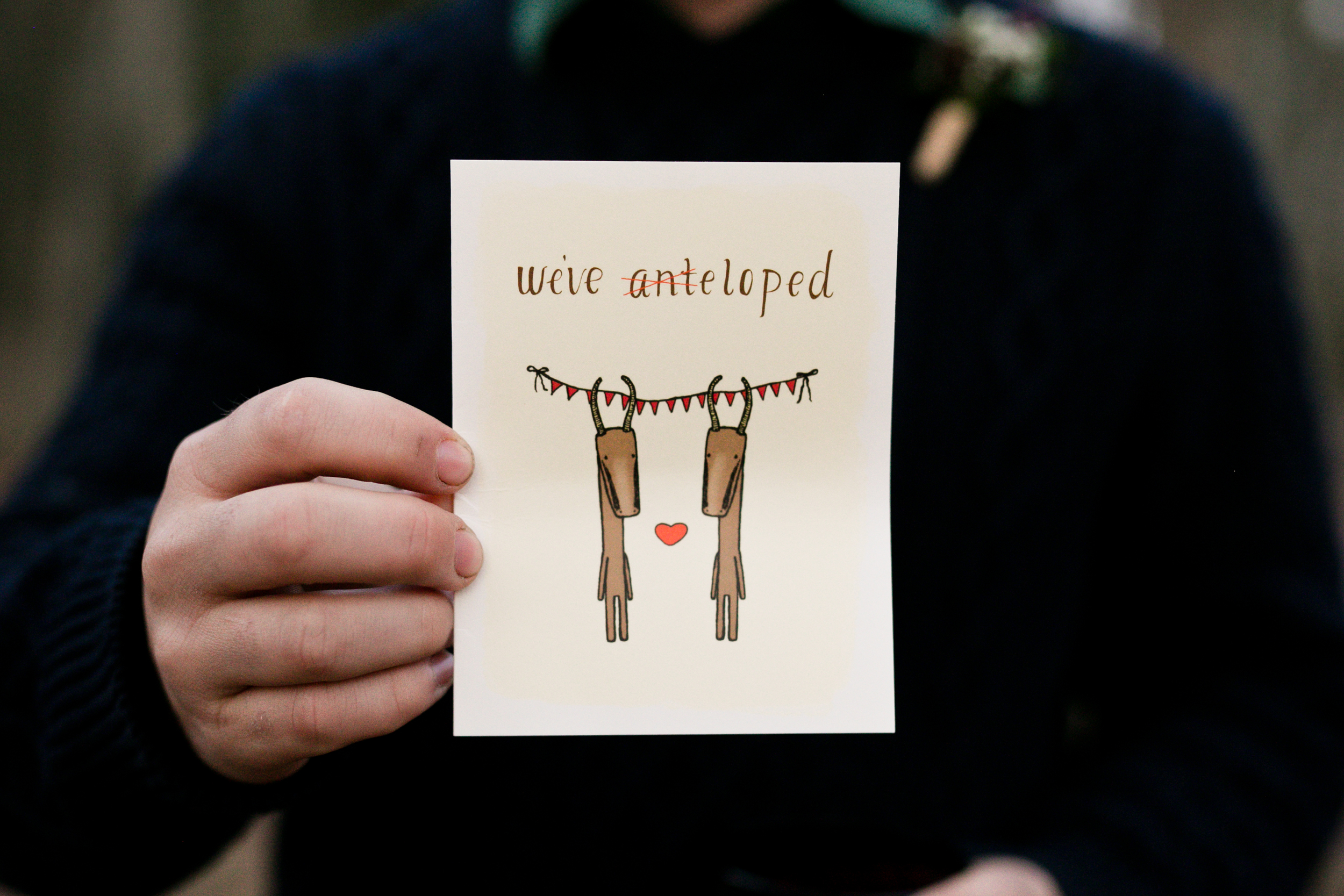 weeloped