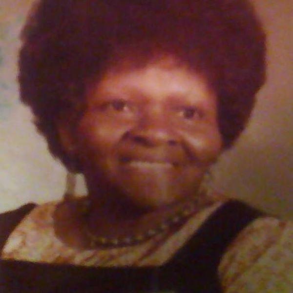 Mrs. Ella Mae
