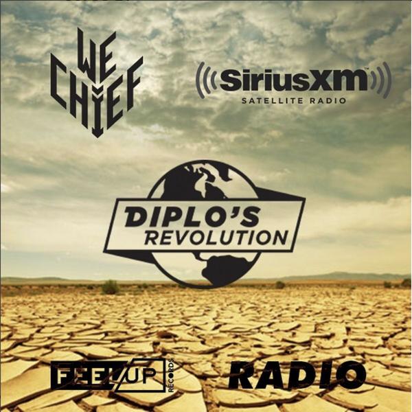 SiriusXM's Diplo's Revolution -