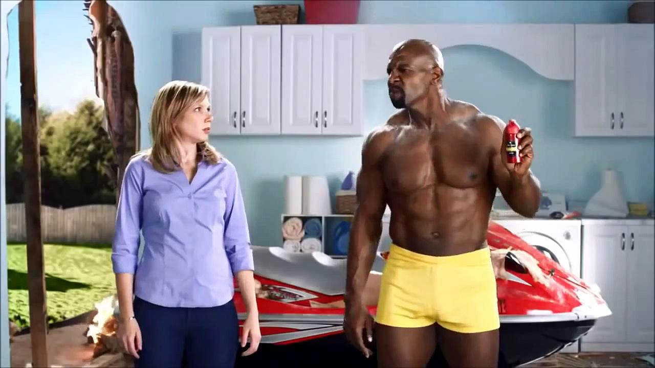 Old spice commercials