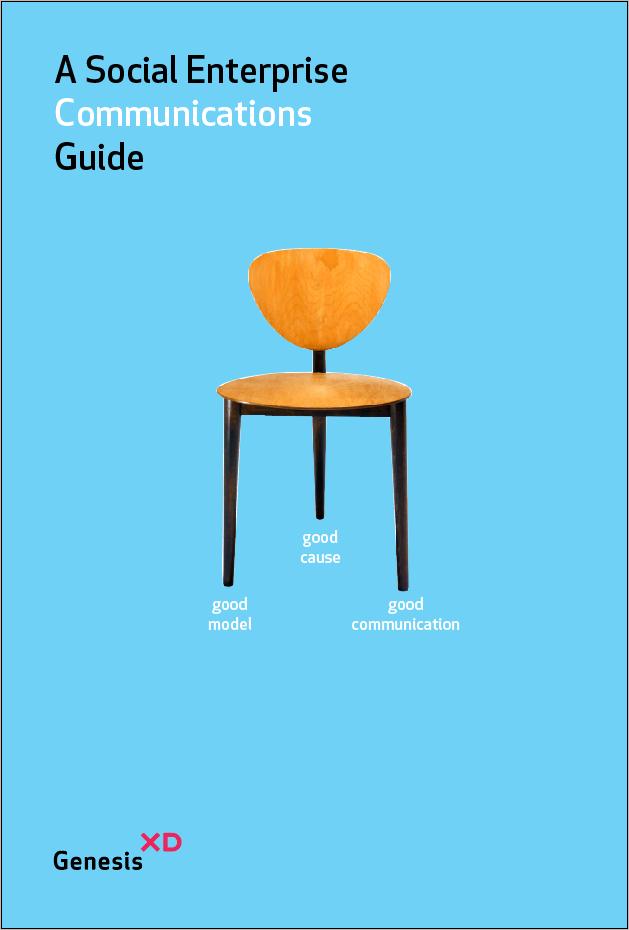 Social Enterprise Communications Guide