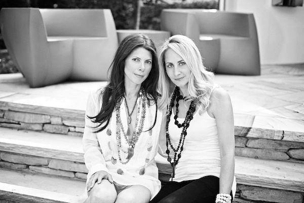 The Story Behind The MGEMS Team. The Duo of Melissa Cohen and Manda Kovar began in 2001.
