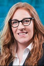 Lisa Mitchell - DirectorP3 Canada