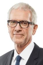 Gordon Willcocks - PartnerMcCarthy Tetrauit, LLP