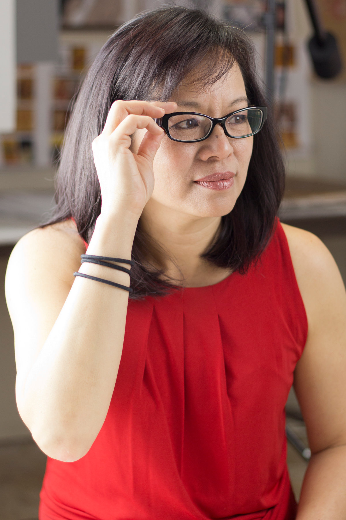 Leslie Woo - Chief Planning OfficerMetrolinx