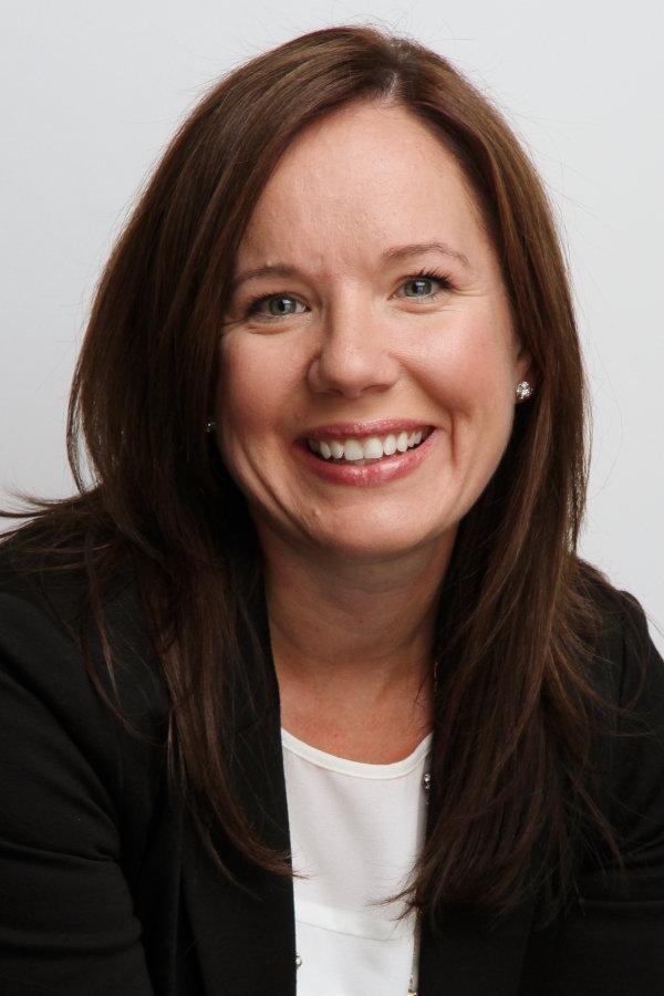 Angela Clayton - Group Head, Buildings DivisionPlenary