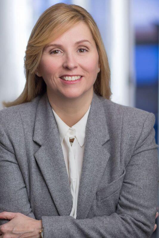Irene Kerr - President and CEOTransportation Investment Corporation