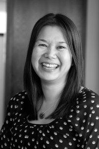 Elizabeth Mah Regional Director, National Capital Region Defence Construction Canada