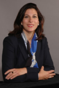 Catherine Tremblay Senior Director, Construction and Operations The Jacques Cartier and Champlain Bridge