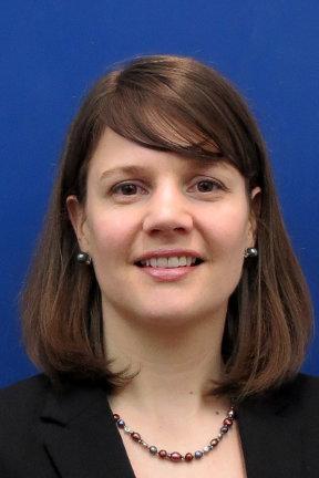 Leah Carson