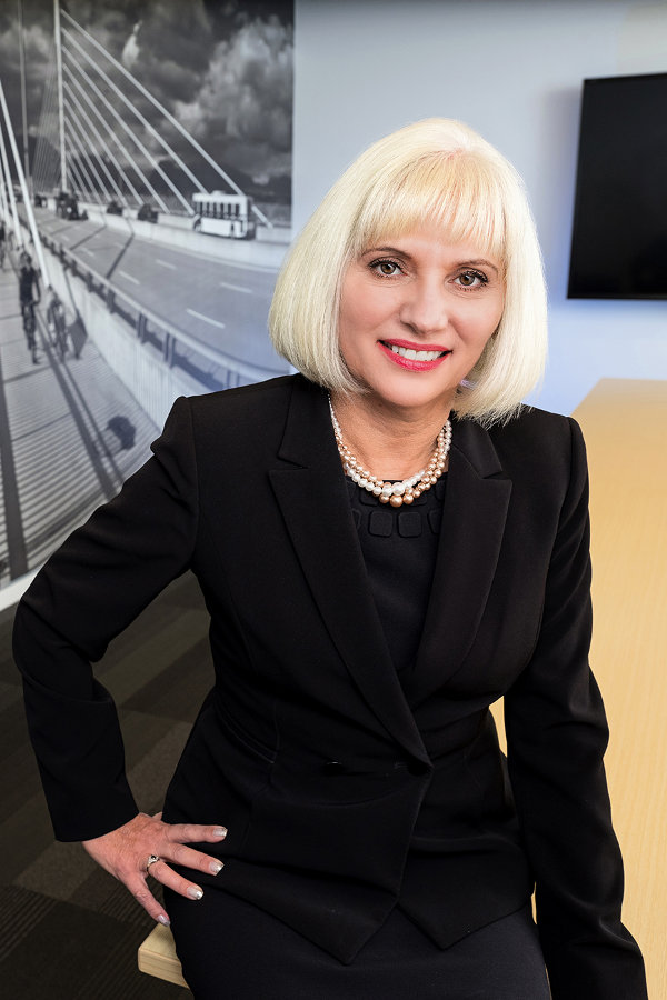 Cathy McLay - CPA, CMA, ICD. DRetired CFO & ExecutiveVice President, Finance andCorporate Services