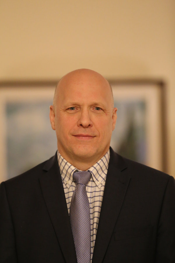Nicolas Valence - Vice President,Facility Management & PPPEngie Services inc.