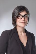 Clémentine Sallée