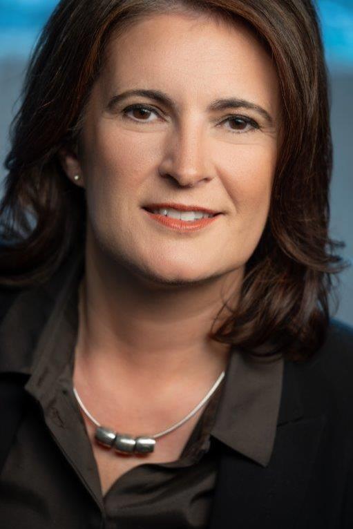 Amanda Farrell President and CEO, Transportation Investment Corporation (TI Corp)
