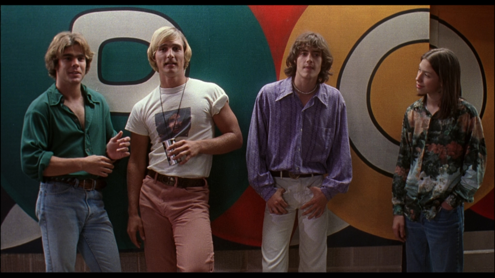 -  Dazed and Confused (1993)