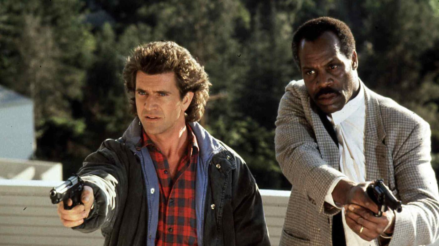 -  Lethal Weapon (1987)