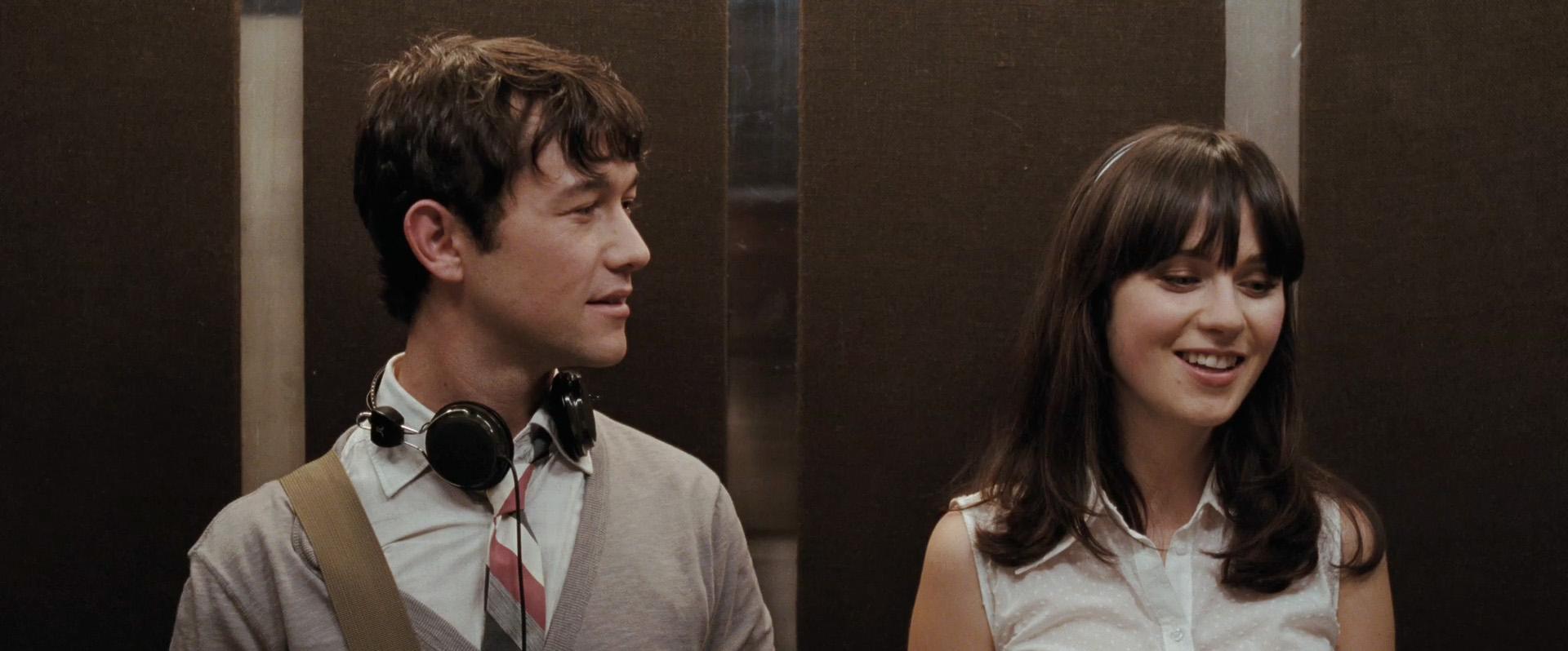 -  500 Days of Summer (2009)