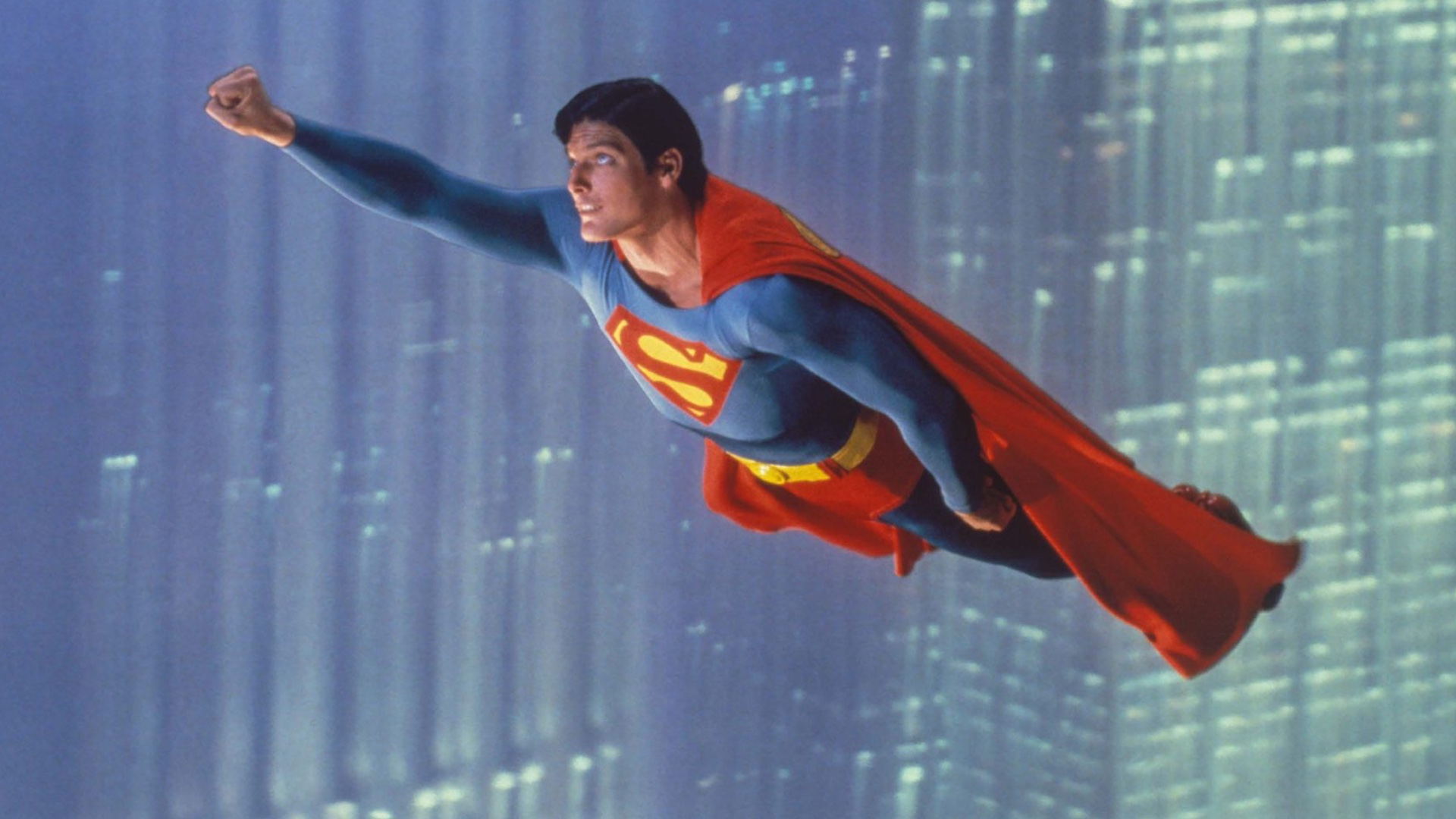 -  Superman (1978)