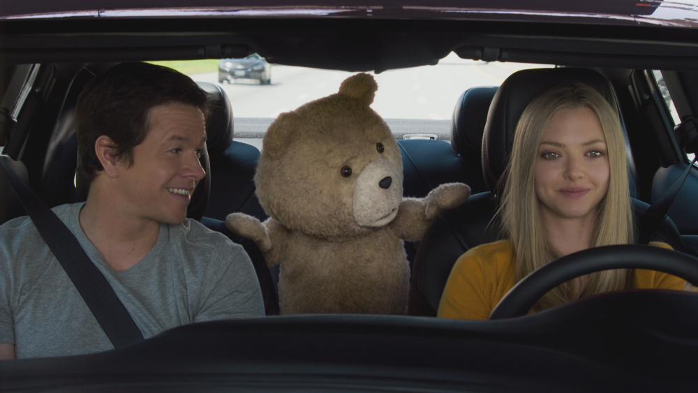 -  Ted 2 (2015)
