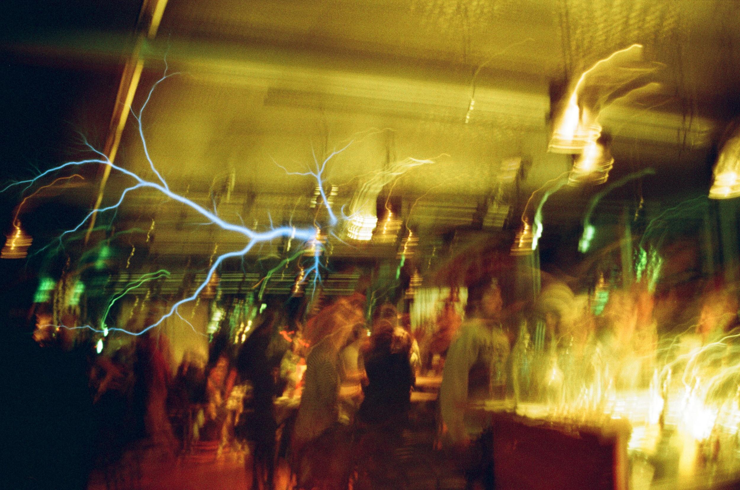 © Kerstin Magdalena Heinrich || Revolog Effect Film