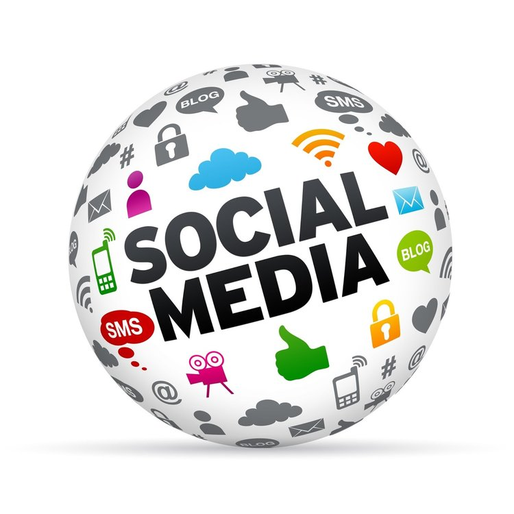 Social Media Marketing - SMM - Optimization - SMO - SEO -digital Marketing - online marketing - istagram - following notification - b2c 12