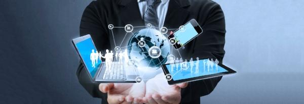internet - technology - marketing - custoemr experience