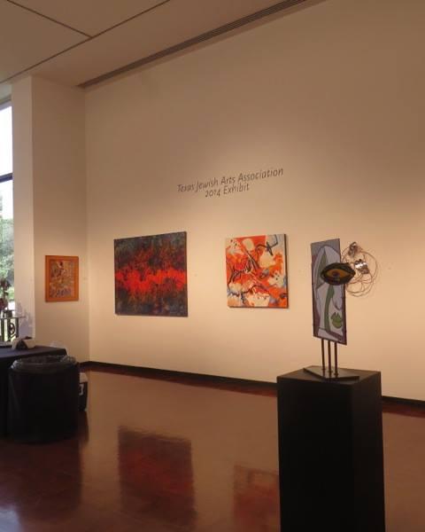 FWCAC - July Exhibit