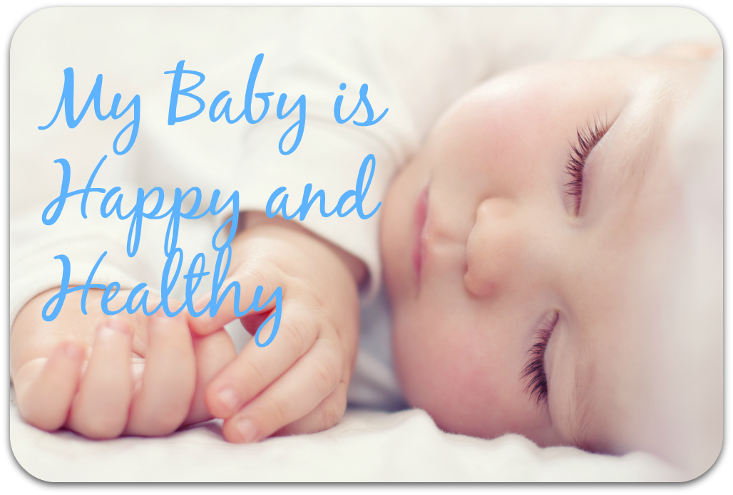 Positive affirmations for Pregnancy, Birth and New Baby — Marie Drake Boyle