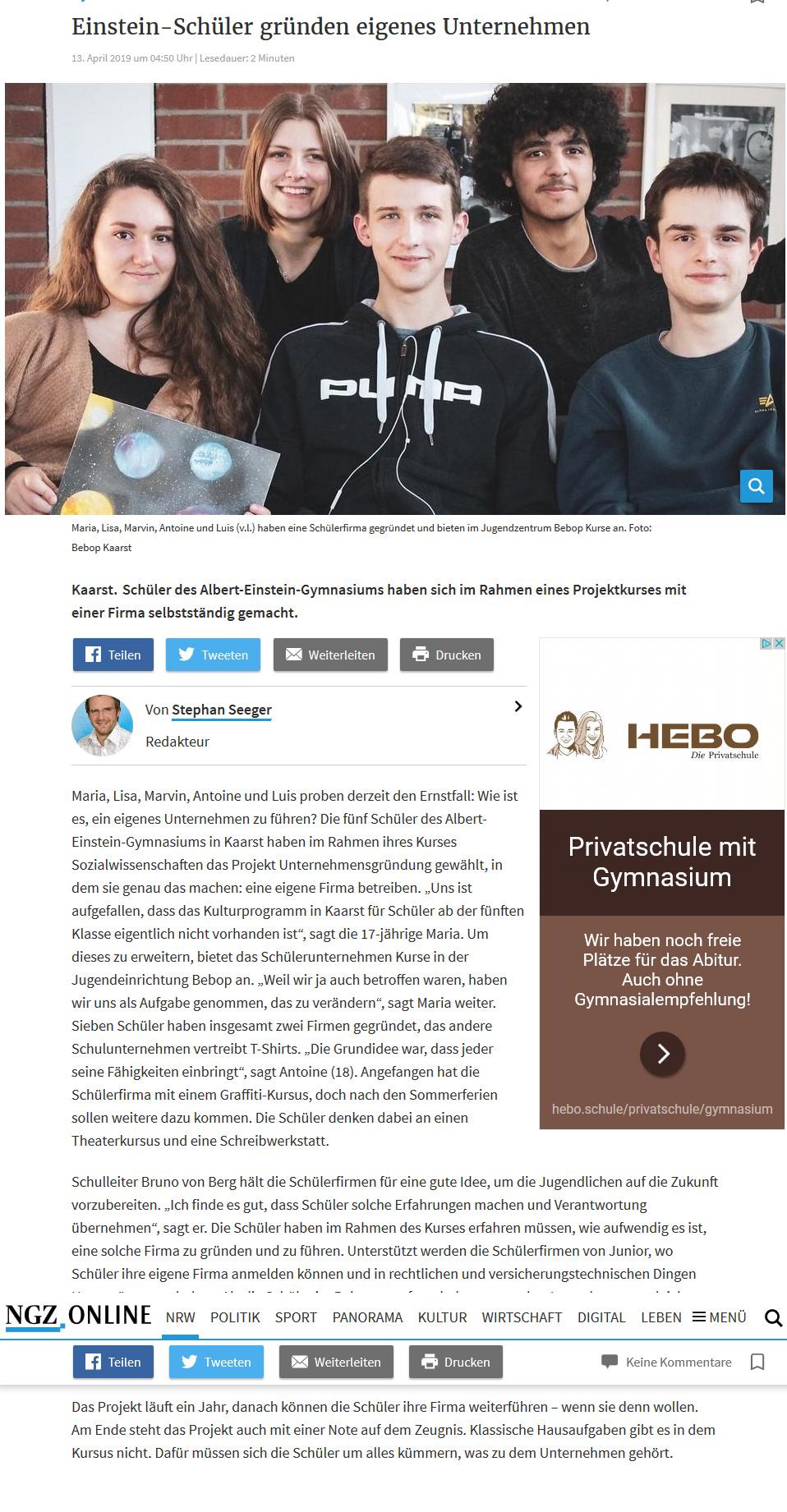 Screenshot_2019-06-04 Gymnasium in Kaarst Einstein-Schüler gründen eigenes Unternehmen.png