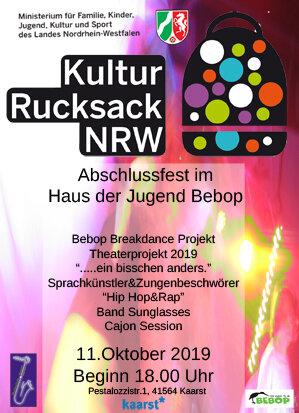 Plakat 1 Flyer 70 Kulturrucksack 2019.jpg