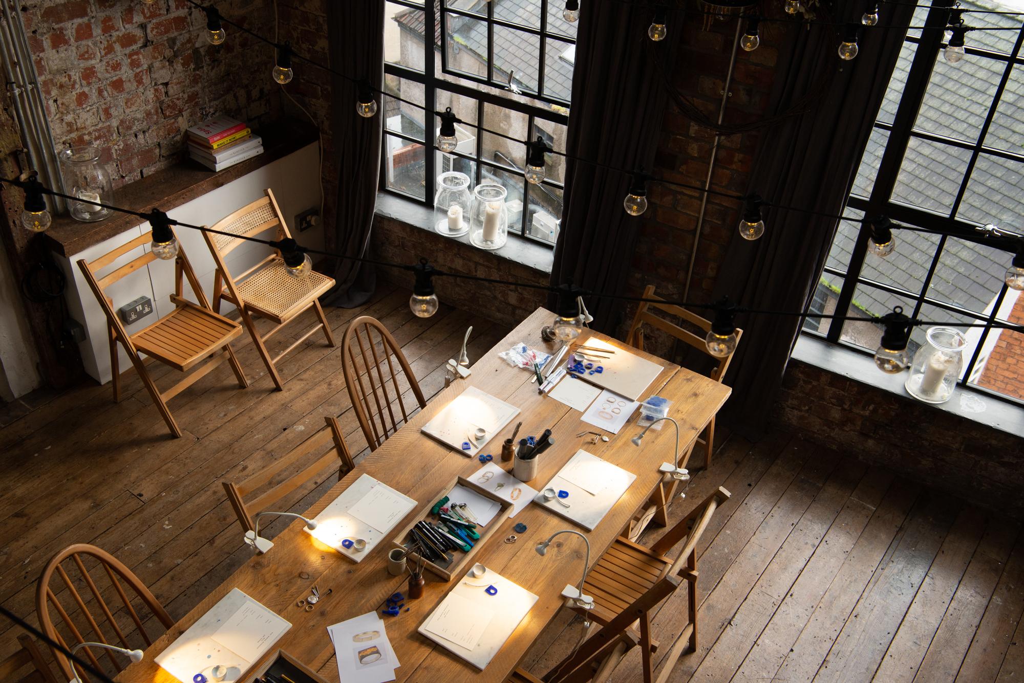 Ami Pepper Ring Making Workshop Bristol-7.jpg