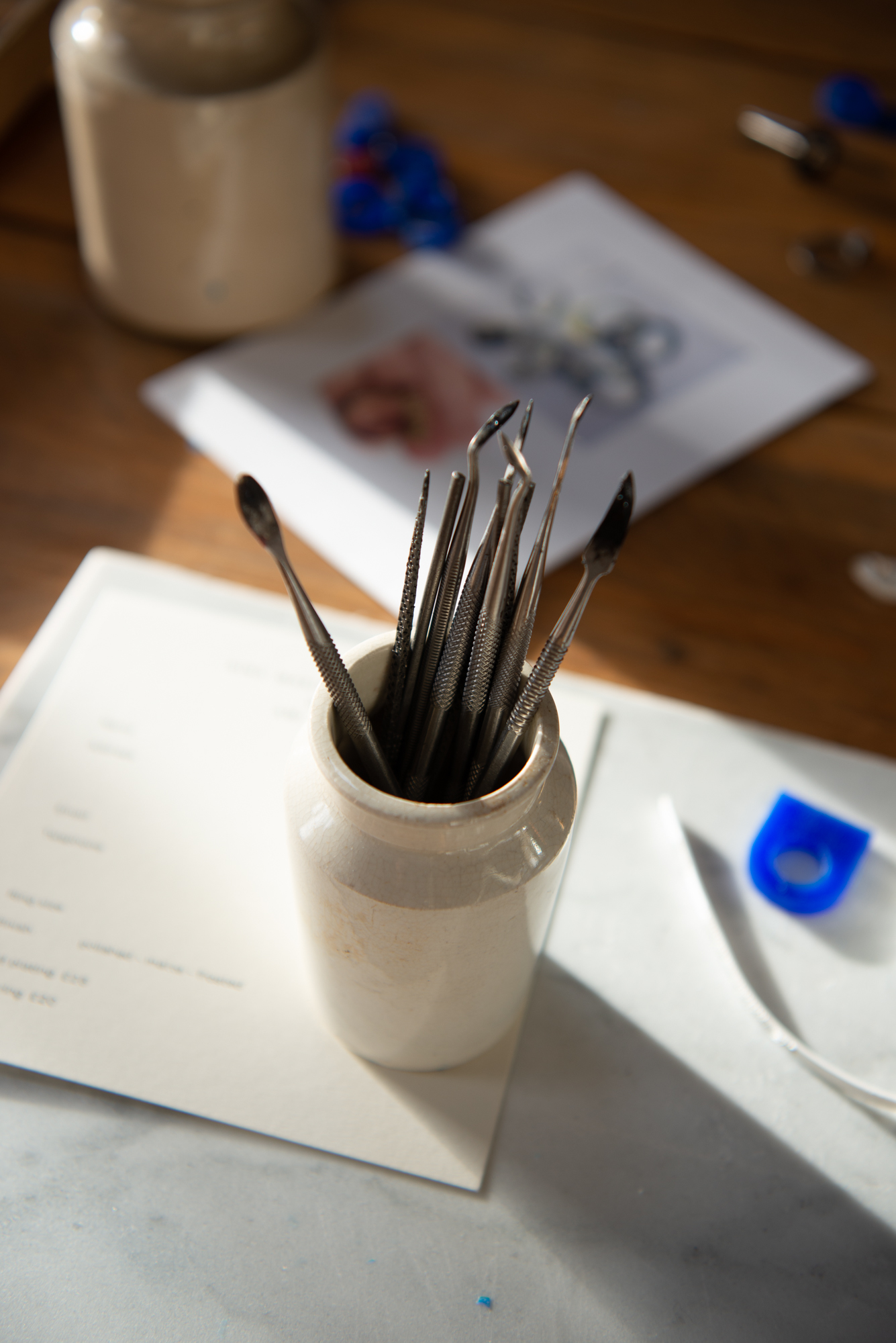 Ami Pepper Ring Making Workshop Bristol-6.jpg
