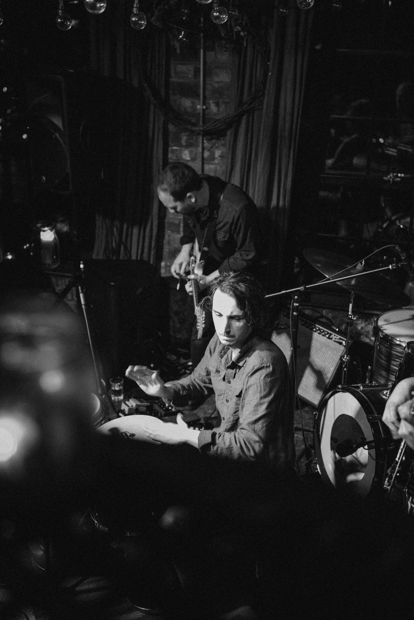 Mohawkestra Live Music Bristol-13.jpg