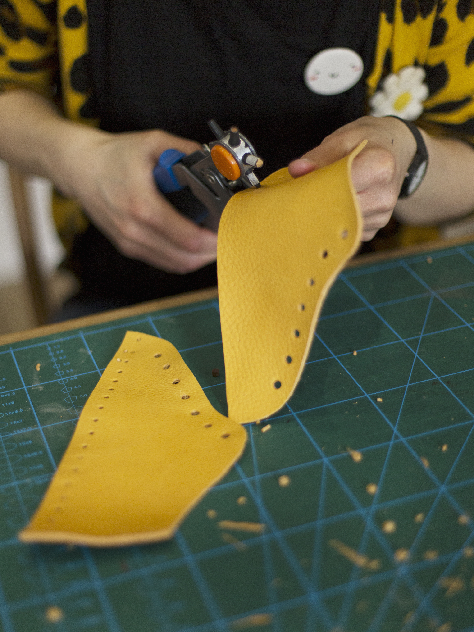 Creative Workshop Bristol_Leather Sneakers ©KasiaKiliszek-21.jpg