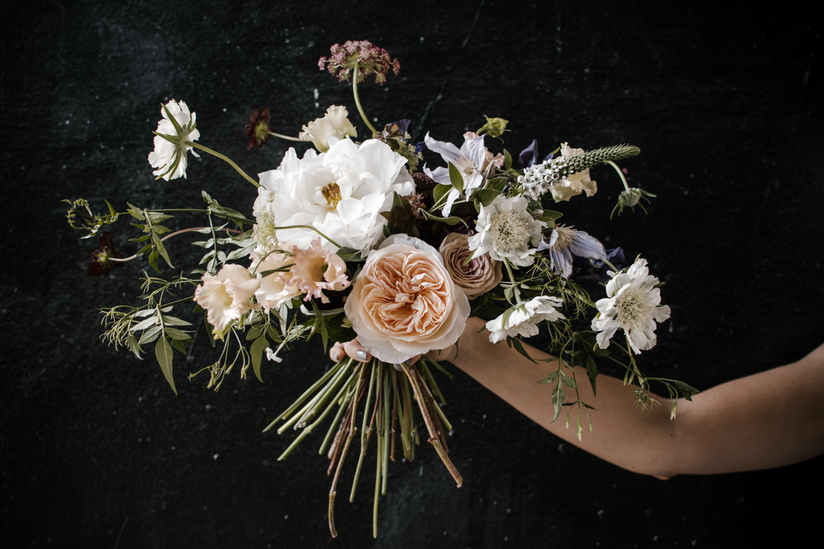 Bristol Venue Photoshoot, Wedding Flowers at the Forge-2.jpg