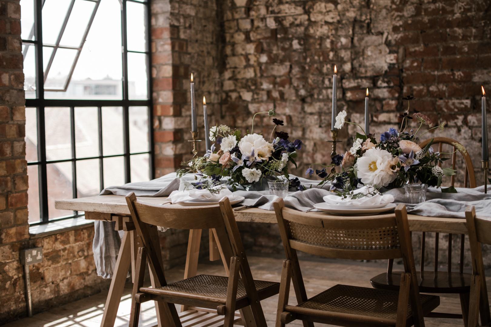 Bristol Venue Photoshoot, Wedding Flowers at the Forge-1.jpg