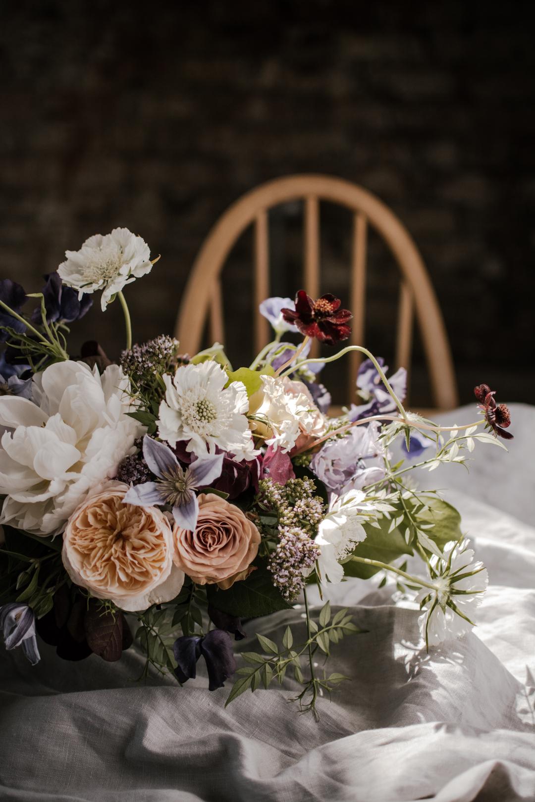 Bristol Venue Photoshoot, Wedding Flowers at the Forge-5.jpg