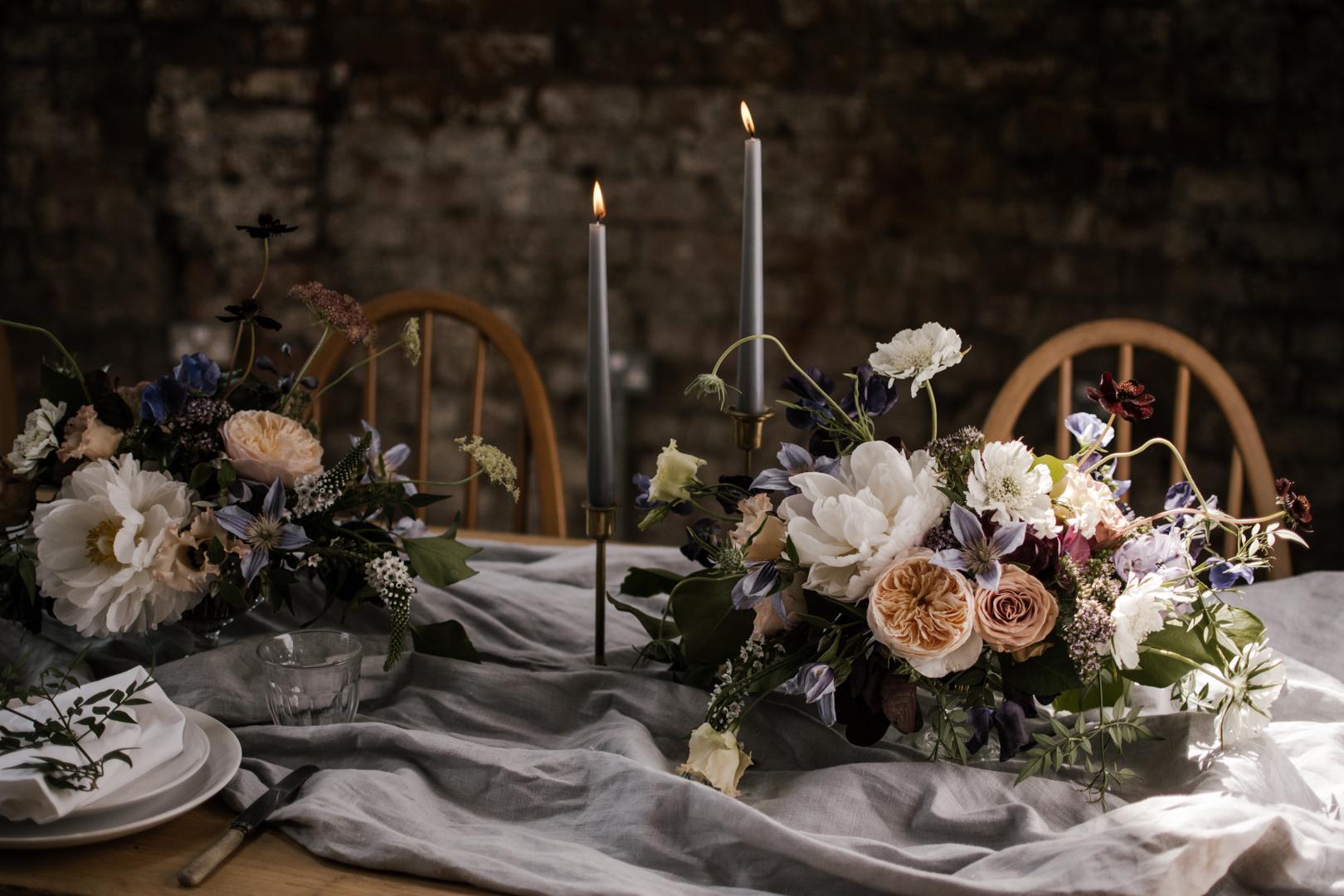 Bristol Venue Photoshoot, Wedding Flowers at the Forge-3.jpg