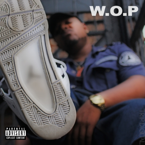 Kris Payne - W.O.P