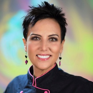Chef AJ - Culinary Instructor, Author of Unprocessed: How to Achieve Vibrant Health And Your Ideal Weight