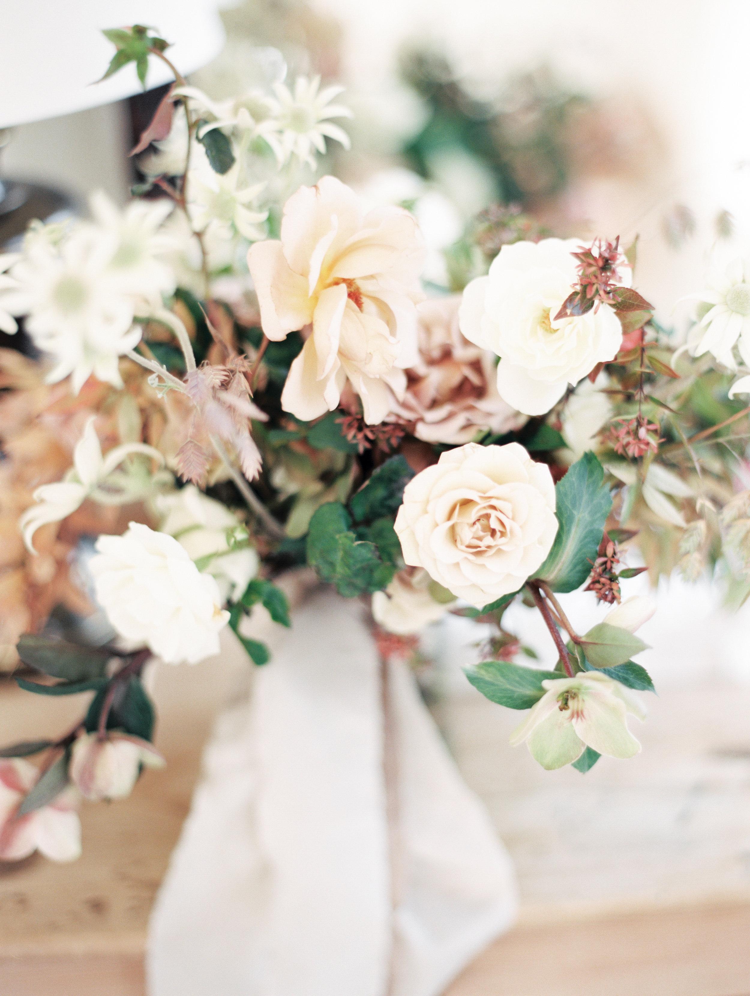 Wedding in Elk, California
