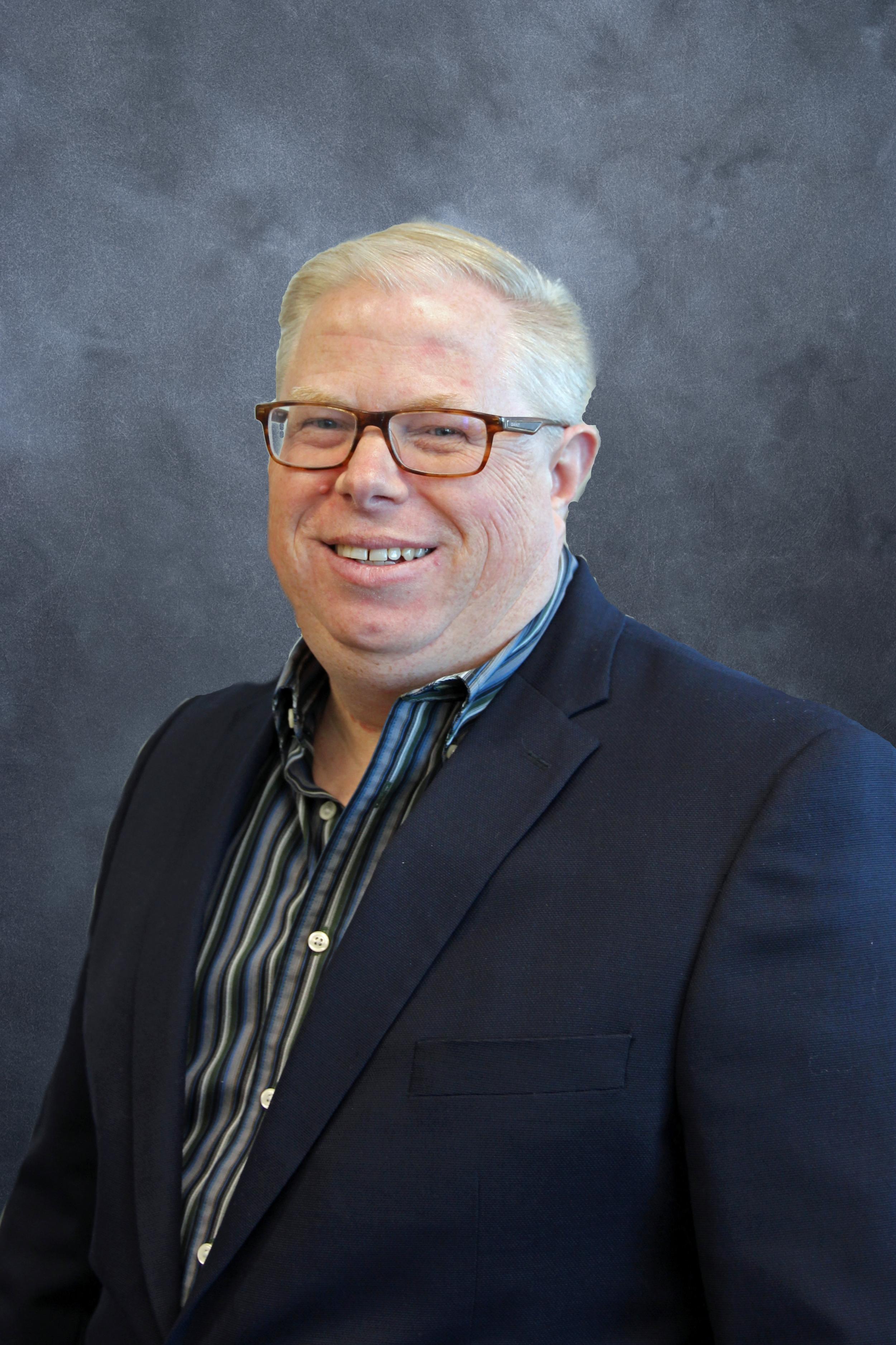 Dr. Rick Smith