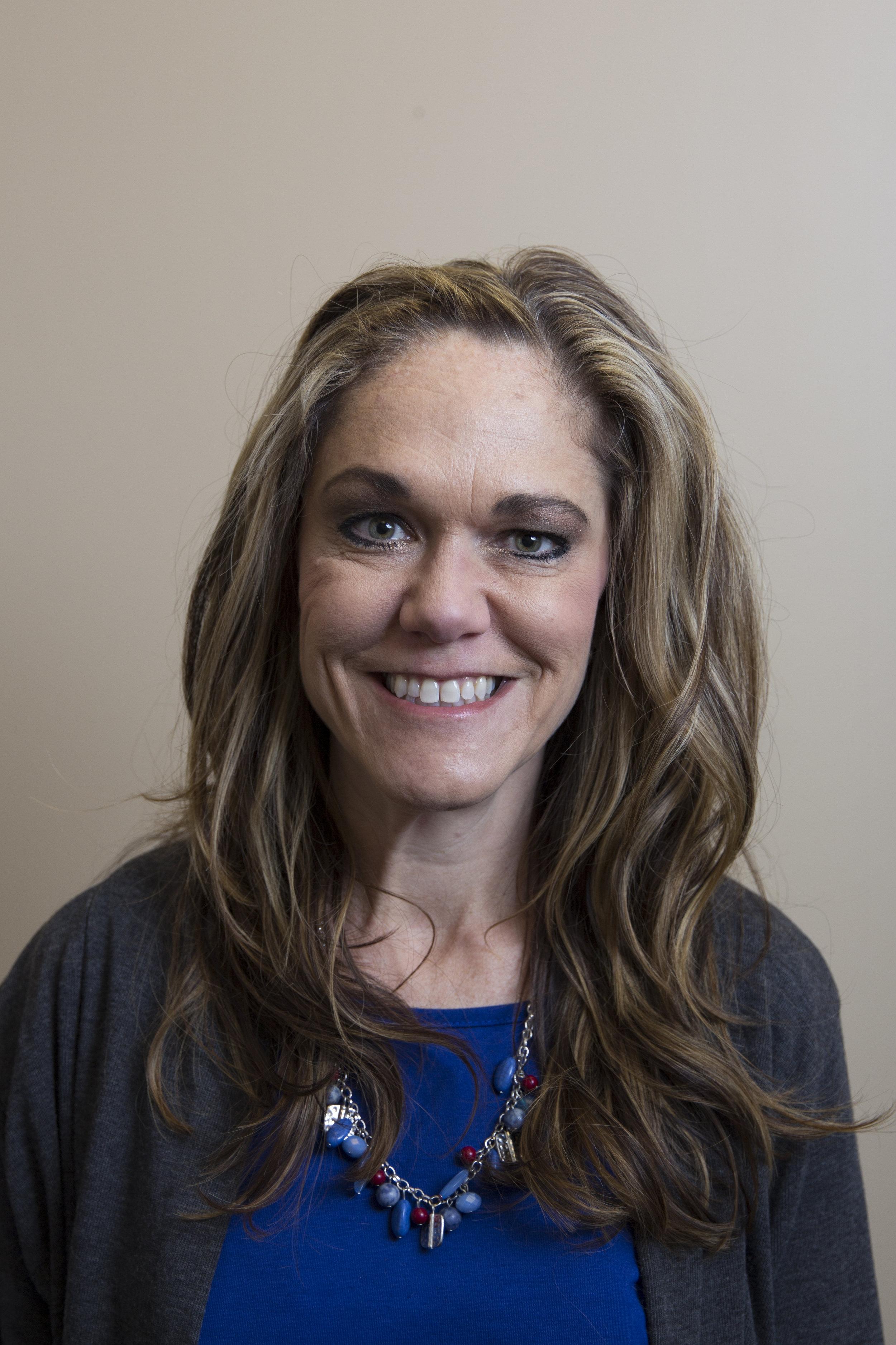 Dr. Stephanie Fidler