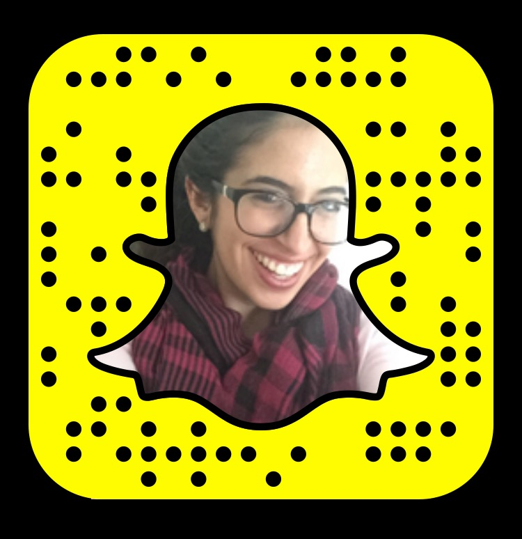 Click to get snap code
