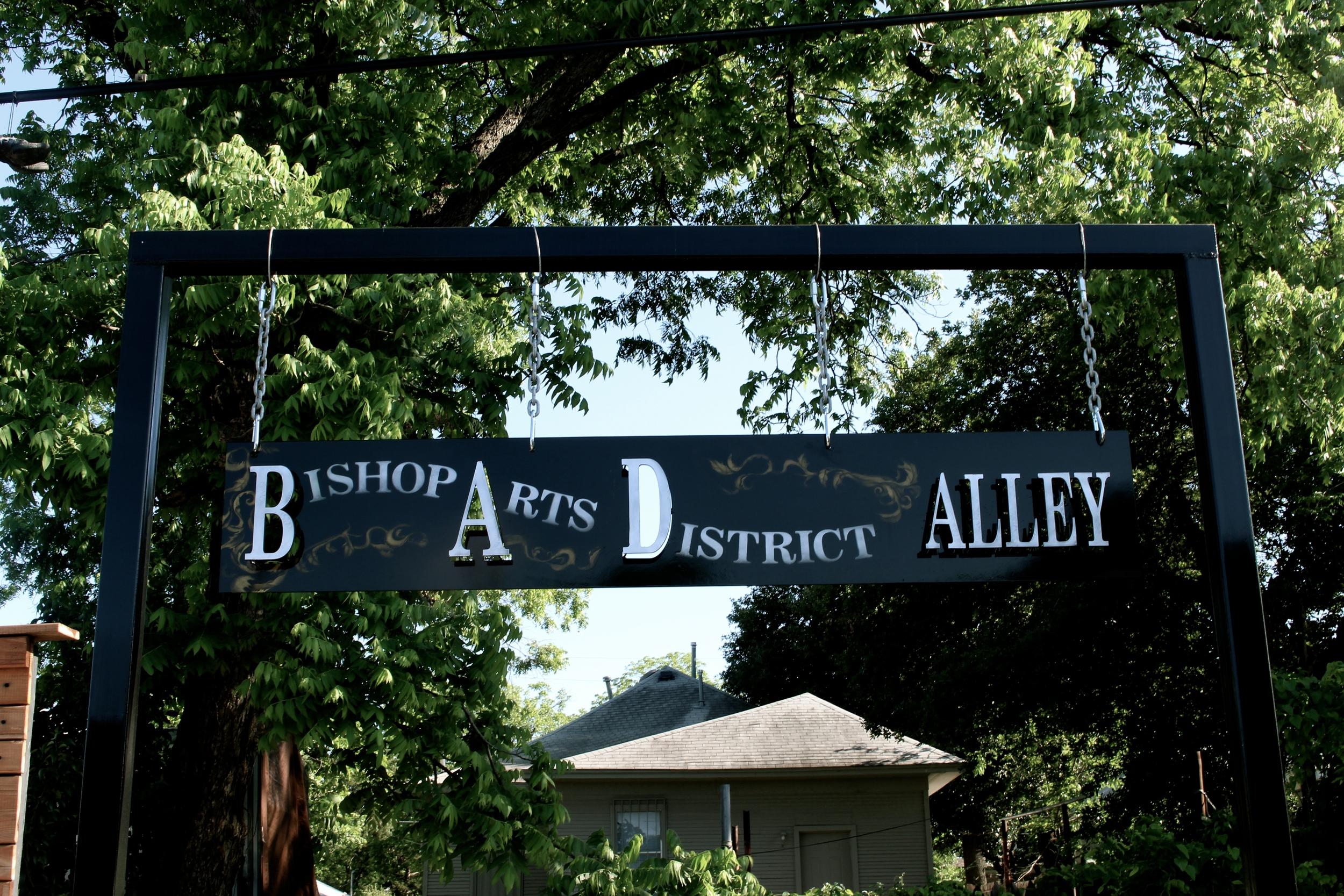 Bishop Arts District | Dallas Travel Guide