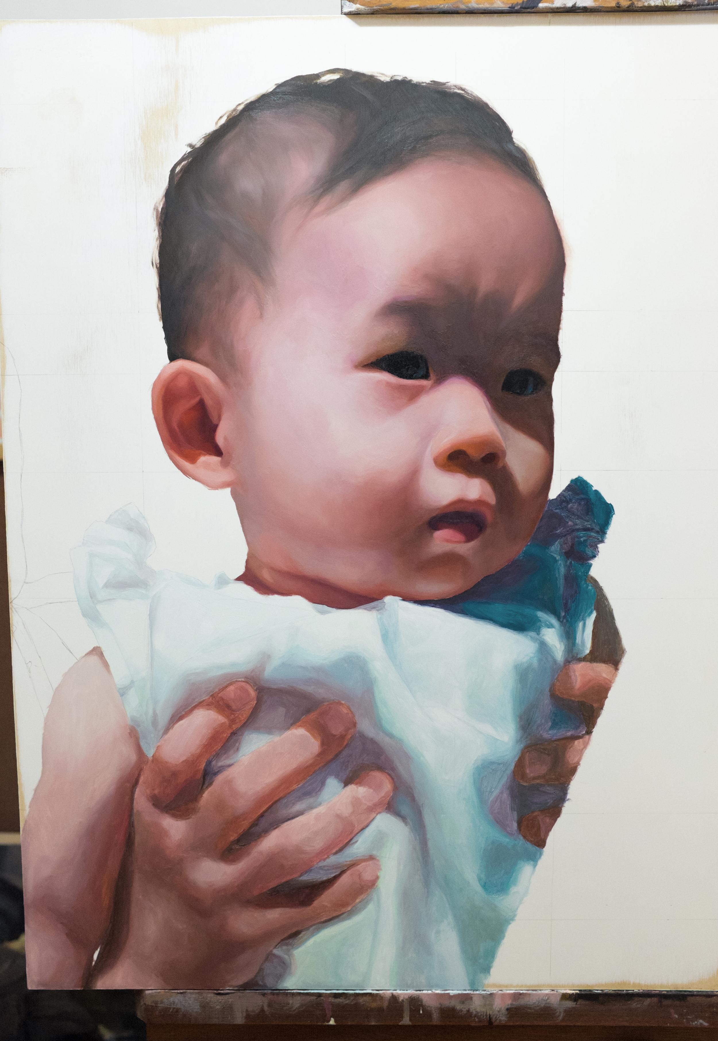 by Clifton Phachanla (Instructor - Keita Morimoto)